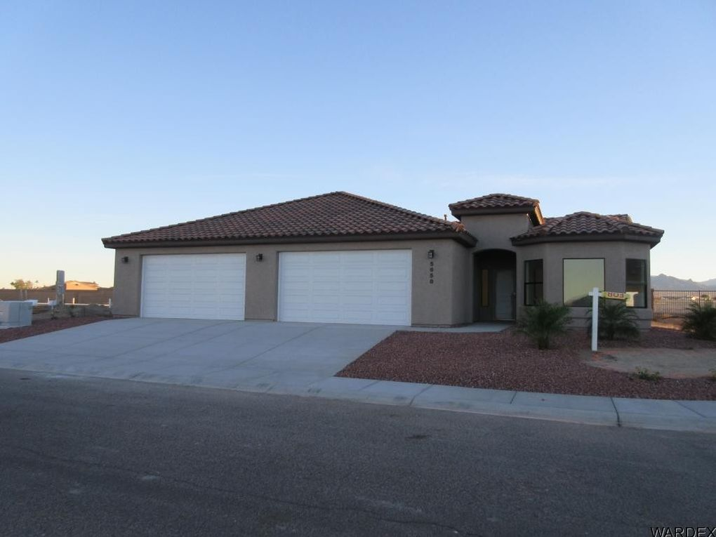 5658 S Chico Ln, Fort Mohave, AZ 86426