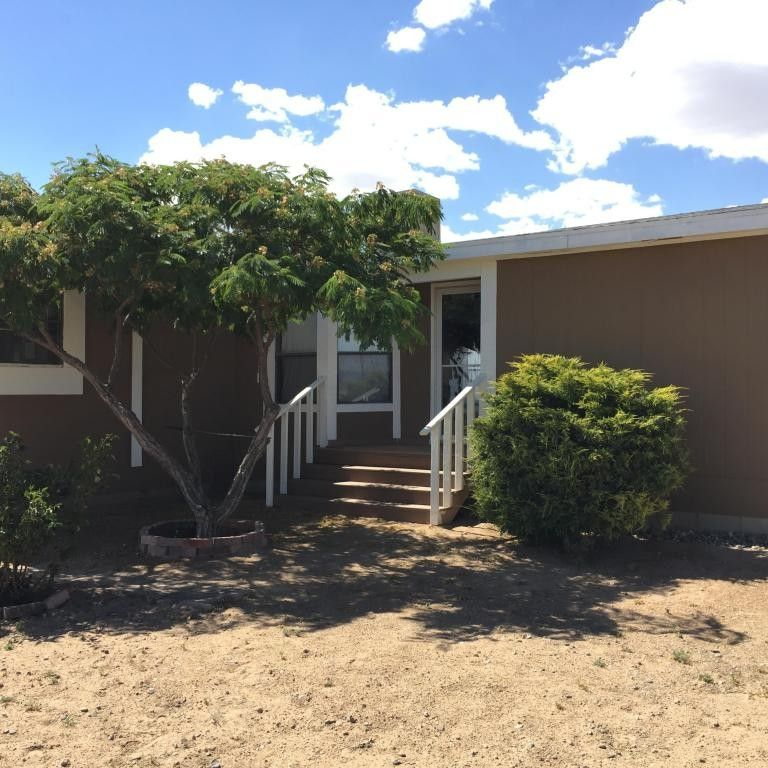 New Home For Sale In Central Ave Albuquerque Nm