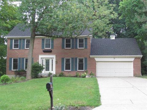 Apartments Symmes Township Ohio
