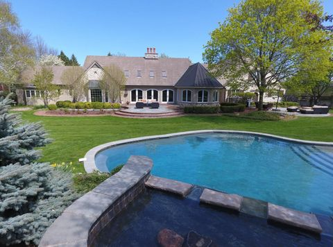 Mansion With Swimming Pool mequon, wi houses for sale with swimming pool - realtor®