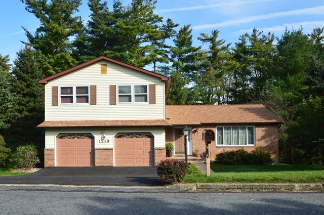 Homes For Sale Easton Pa Area