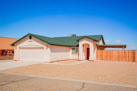 Photo of 28122 Canal Ave, Wellton, AZ 85356