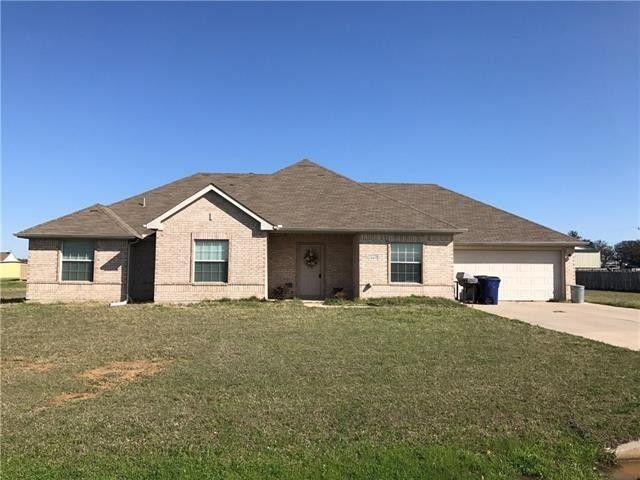 867 Fairview Dr Krugerville, TX 76227