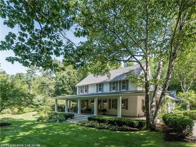Falmouth Maine Rental Properties