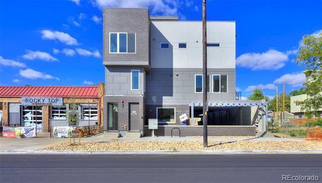 4909 Lowell Blvd, Denver, CO 80221