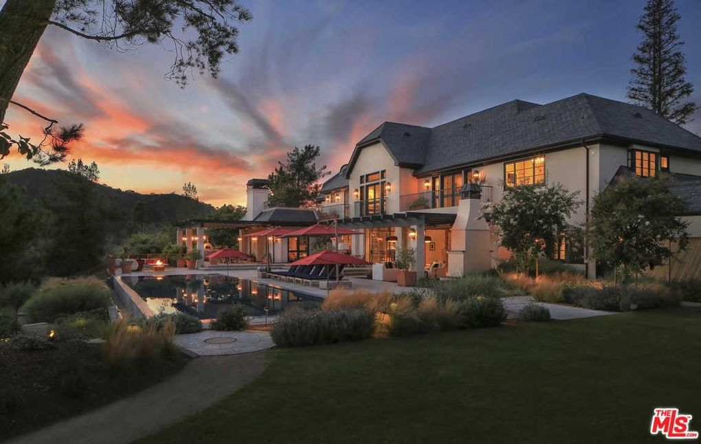 8 Beverly Park Beverly Hills Ca 90210 Realtorcom - Luxury-property-in-brentwood-park-beverly-hills