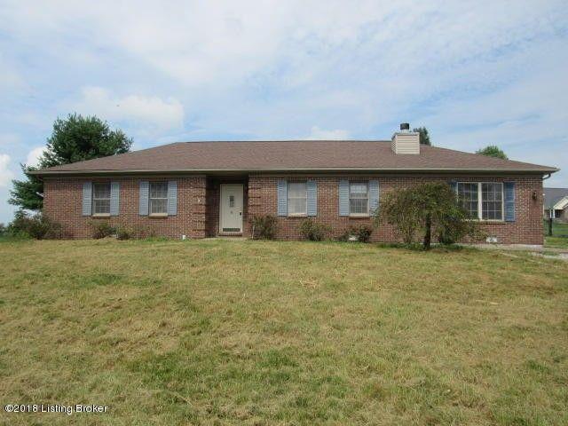 5849 Little Mount Rd, Taylorsville, KY 40071