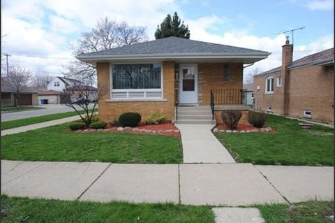 5658 S Mayfield Ave, Chicago, IL 60638