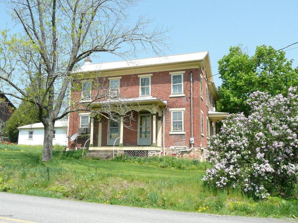 Columbia County Property Records Pa