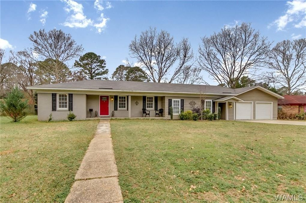 7711 Woodlawn Cir, Tuscaloosa, AL 35405