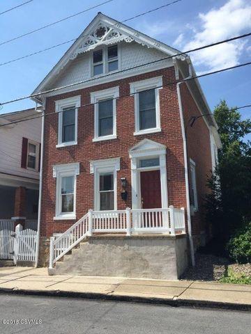 311 Orange St, Mifflintown, PA 17059