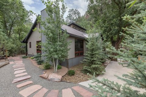 Photo of 20641 Highway 145, Sawpit, CO 81430