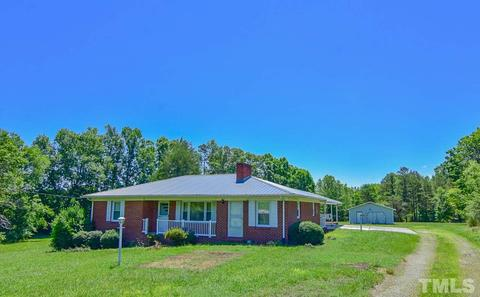 3100 Virgilina Rd, Roxboro, NC 27574