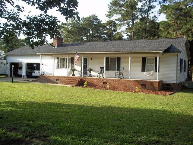 111 Elm Ave Goldsboro Nc 27530