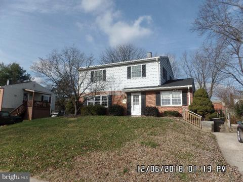 112 Glyndon Dr Reisterstown Md 21136