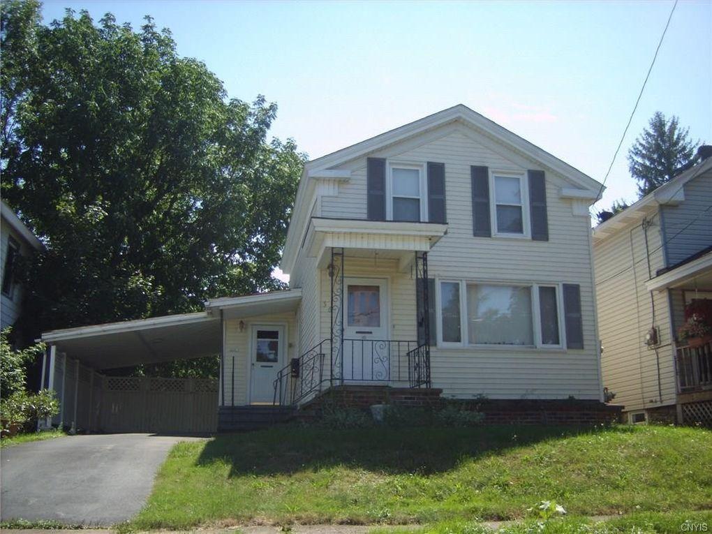Oswego County Ny Real Property