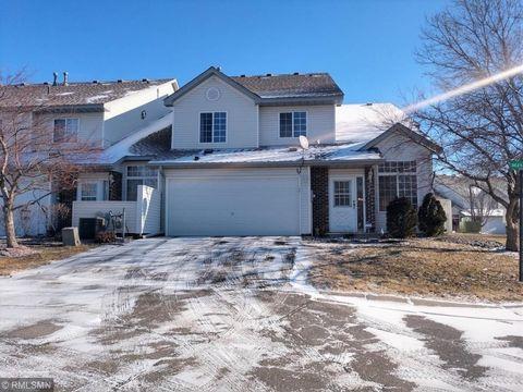 3627 Genevieve Ave N, Oakdale, MN 55128