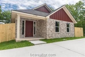 Photo of 811 Dansby St, Bryan, TX 77803