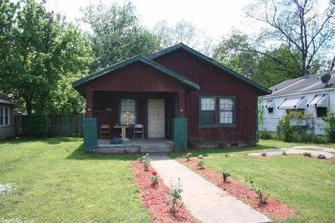 Rose City North Little Rock Ar Real Estate Homes For Sale