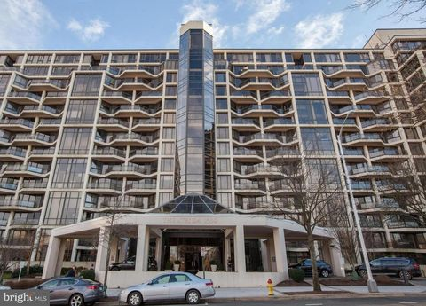 Photo of 1530 Key Blvd Apt 324, Arlington, VA 22209
