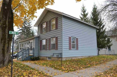 300 W Main St, Brandon, WI 53919