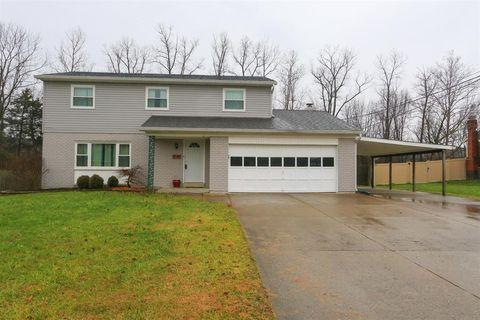 8345 Vicksburg Dr, Symmes Township, OH 45249