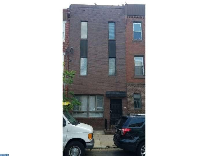 921 S 8th St, Philadelphia, PA 19147