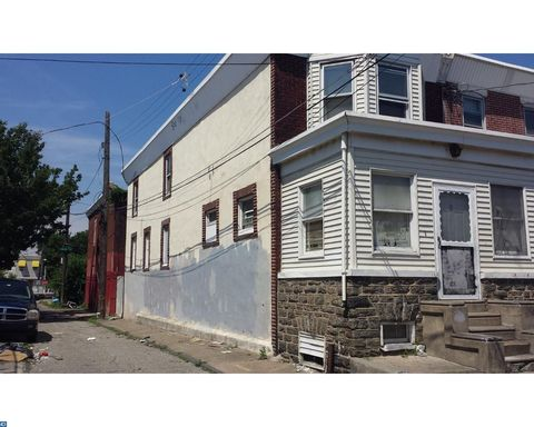 2038 E Elkhart St, Philadelphia, PA 19134