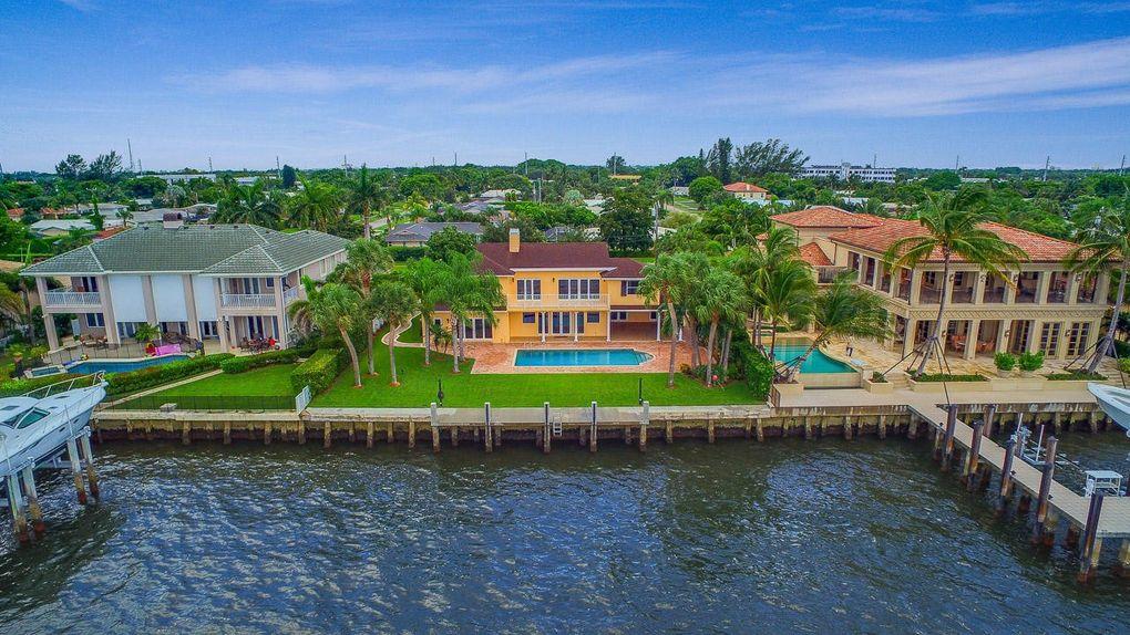 824 Lakeside Dr North Palm Beach Fl 33408