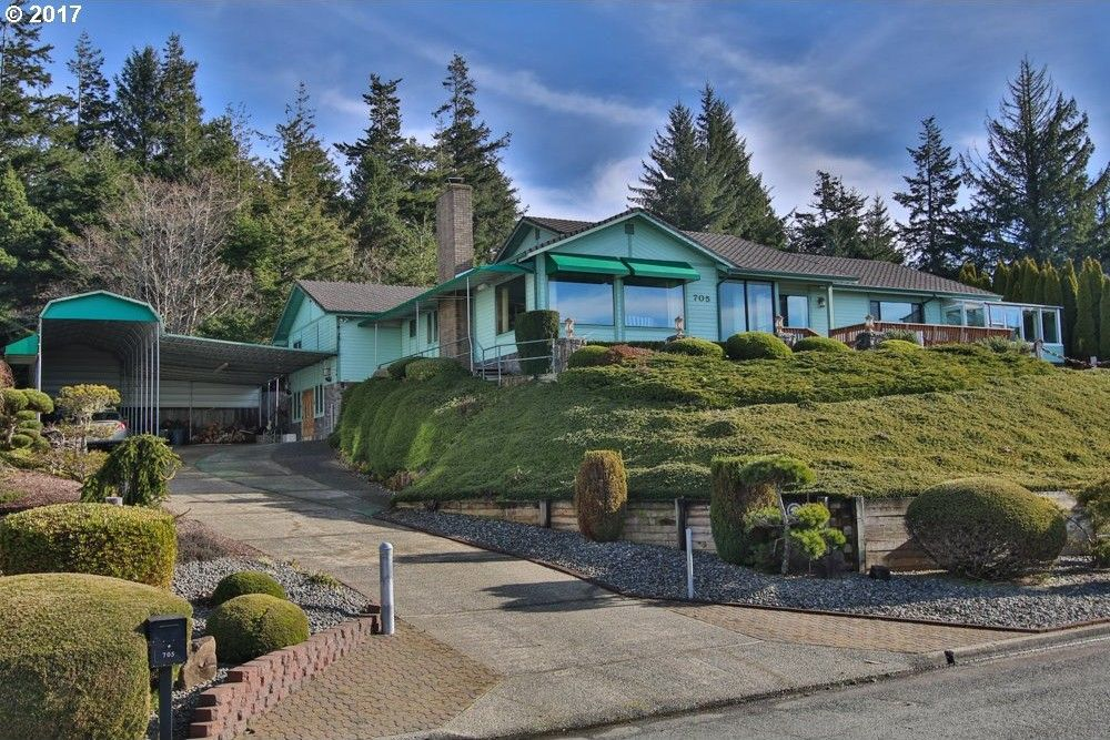 Coos County Real Property Records