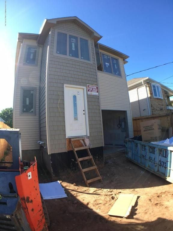 Livermore Ave Staten Island