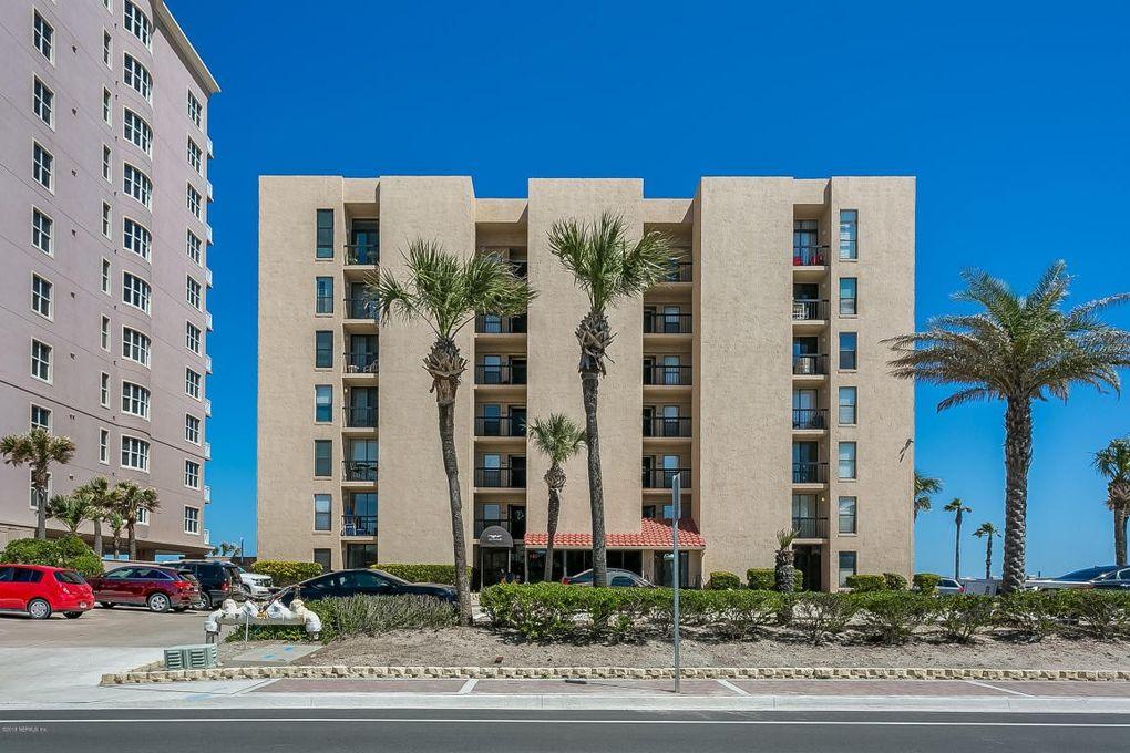 275 1st St S Apt 402 Jacksonville Beach, FL 32250