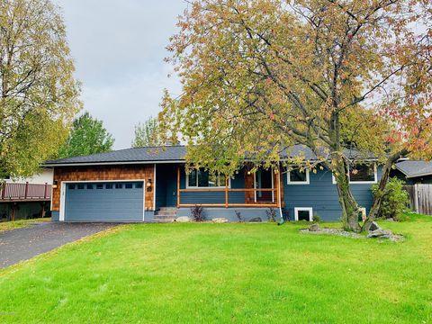 Photo of 4220 Tahoe Dr, Anchorage, AK 99502