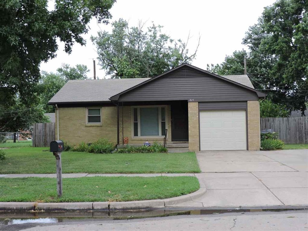 Sedgwick Homes For Sale