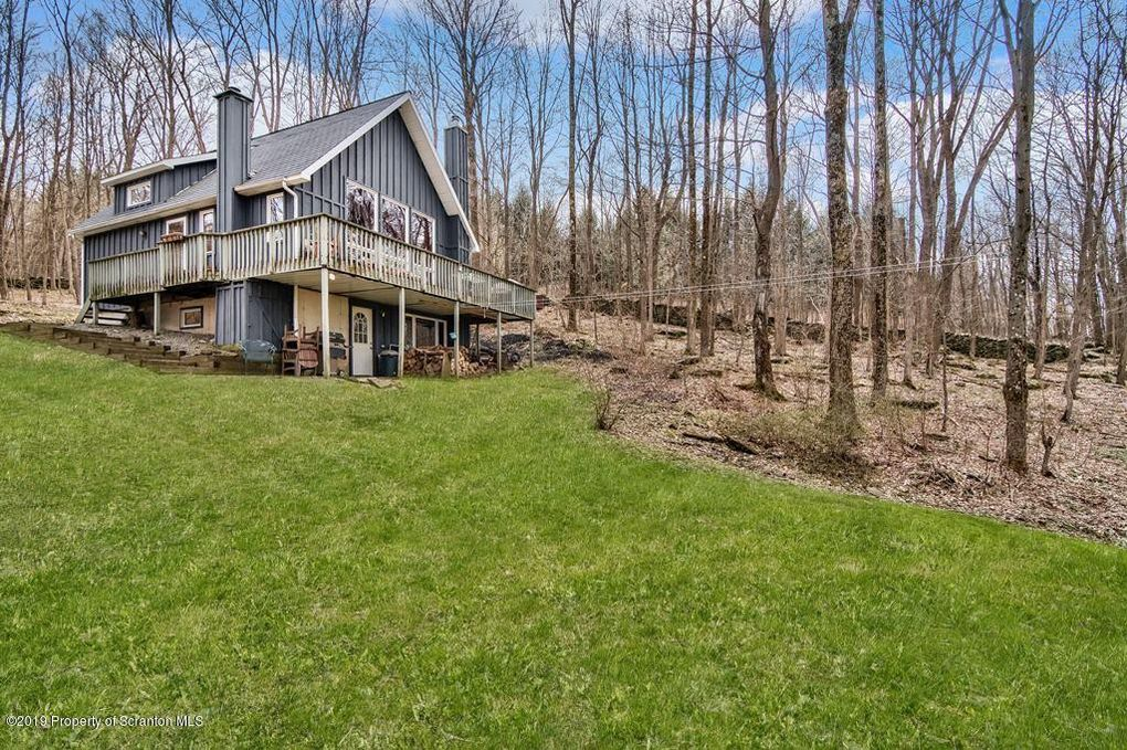 537 Powell Rd Union Dale, PA 18470