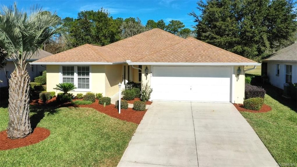 477 W Hillwood Path, Beverly Hills, FL 34465