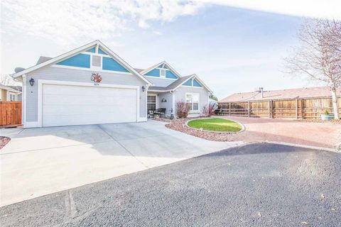617 1/2 Cottage Meadows Ct, Grand Junction, CO 81504