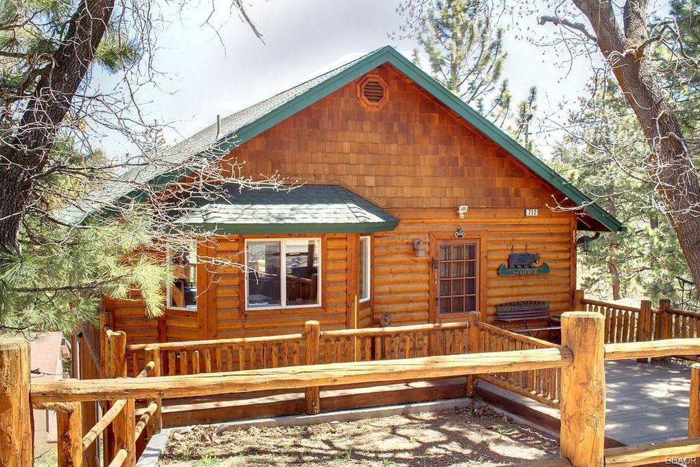 712 Villa Grove Ave, Big Bear City, CA 92314