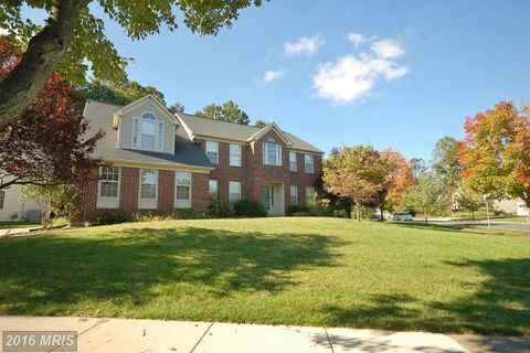 2222 Carter Mill Way, Brookeville, MD 20833
