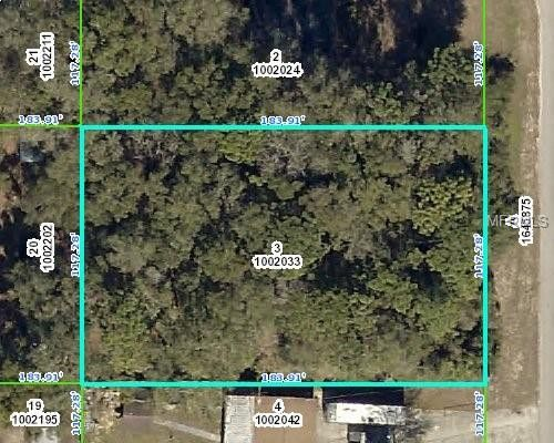 8193 Simmons St Brooksville Fl 34613 Land For Sale And Real