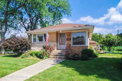5023 W Randolph Ct, Hillside, IL 60162