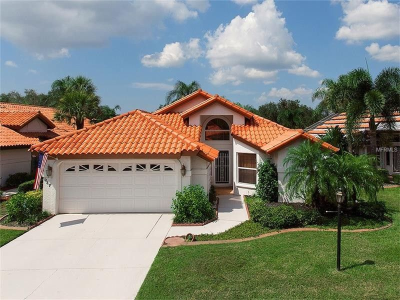 The Patio Homes Of Chestnut Creek Venice Fl Real Estate ...