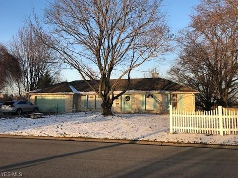 400 Braybarton Blvd, Steubenville, OH 43952
