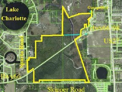 1000 Sr 66 And George Blvd Sebring FL Land For Sale and