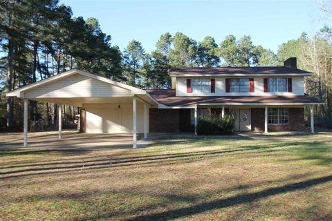 1841 Miller County 9, Fouke, AR 71837