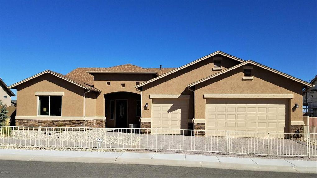 6212 E Colby St Prescott Valley AZ 86314 realtor – Universal Homes Granville Floor Plans