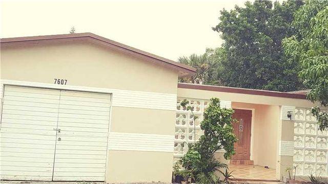 7607 Coral Blvd Miramar Fl 33023 Home For Sale Real Estate