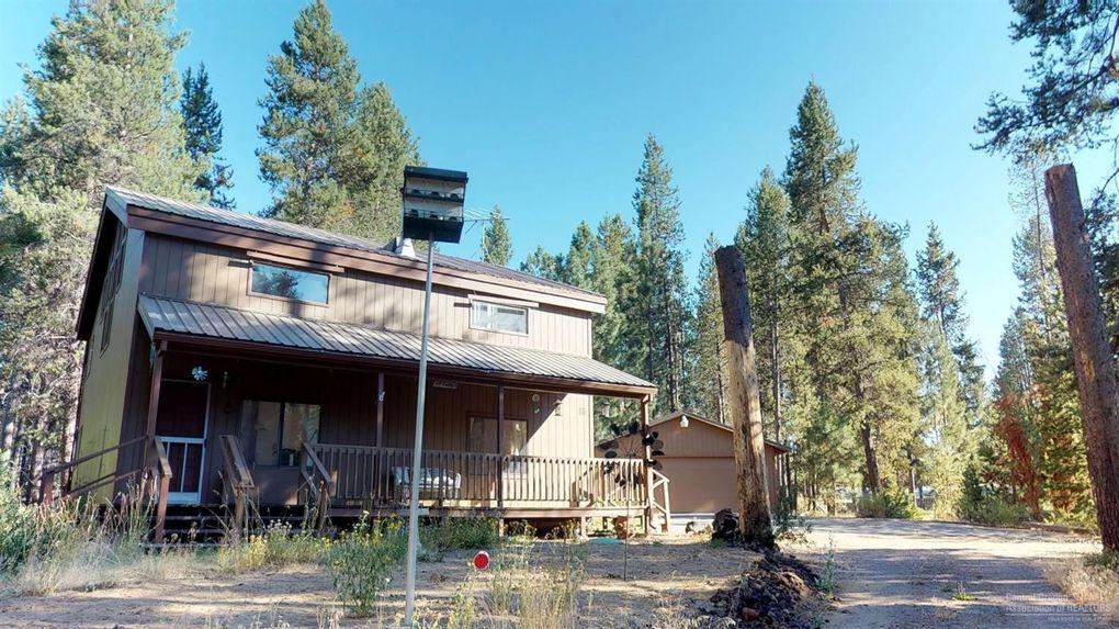 16101 Park Dr La Pine, OR 97739