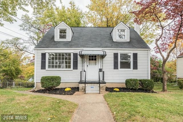 408 linda ave linthicum md 21090 home for sale real