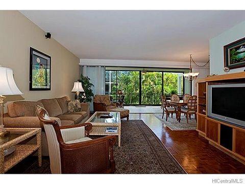 4999 Kahala Ave Apt 329, Honolulu, HI 96816